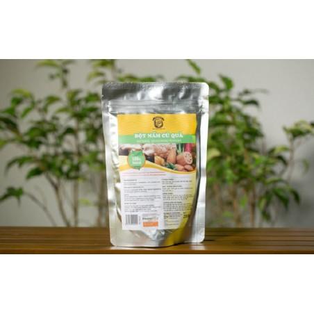 Bột nấm củ quả Homefood (250g)