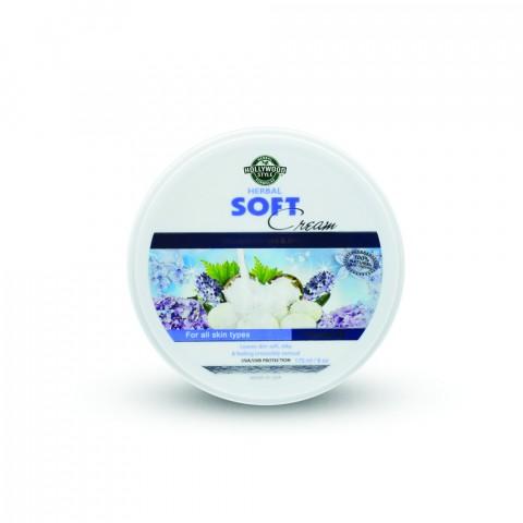 Kem dưỡng ẩm làm mềm da (Herbal Soft Cream)-Thế giới đồ gia