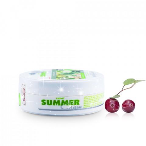Kem dưỡng da mùa hè (Light Summer Cream)-Thế giới đồ gia dụng
