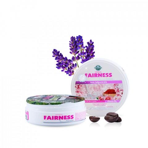 Kem cân bằng độ ẩm cho da (Herbal Fairness Cream)-Thế giới đồ