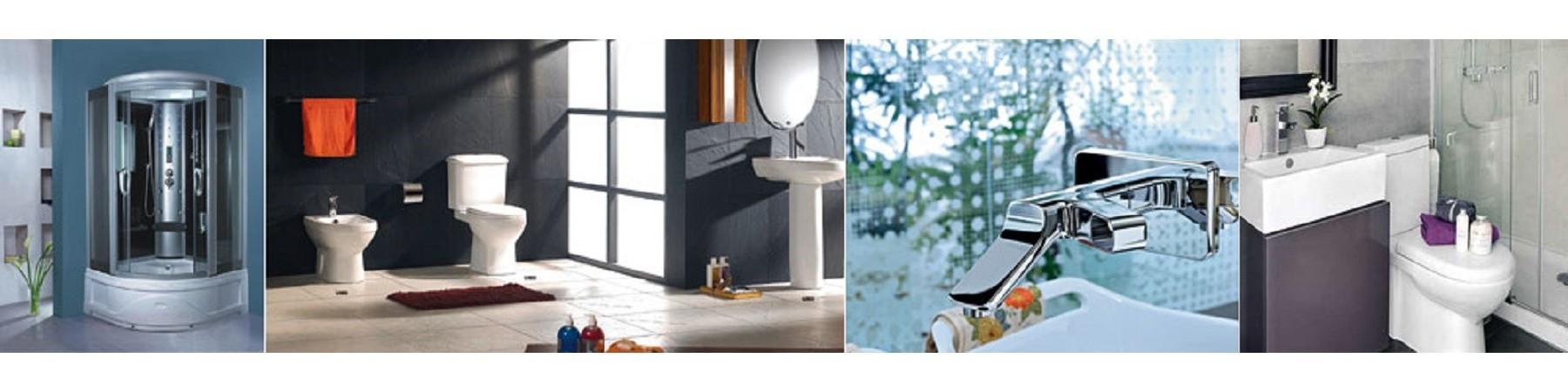 Thiết bị phòng tắm,vệ sinh và Đồ dùng tiện ích chính hãng,giá rẻ