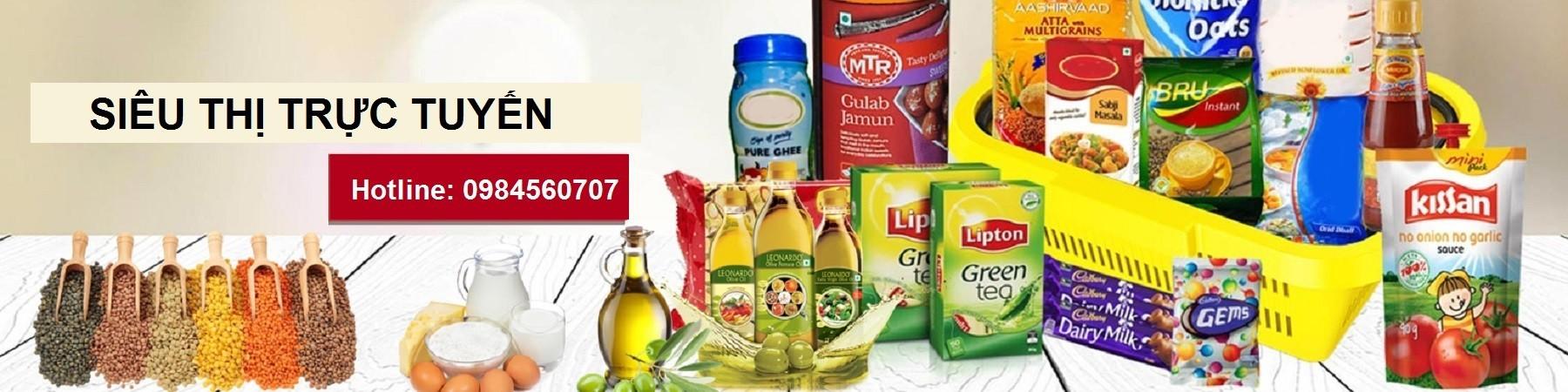 đồ dùng,gia dụng,thực phẩm nhập khẩu châu âu.Giá rẻ