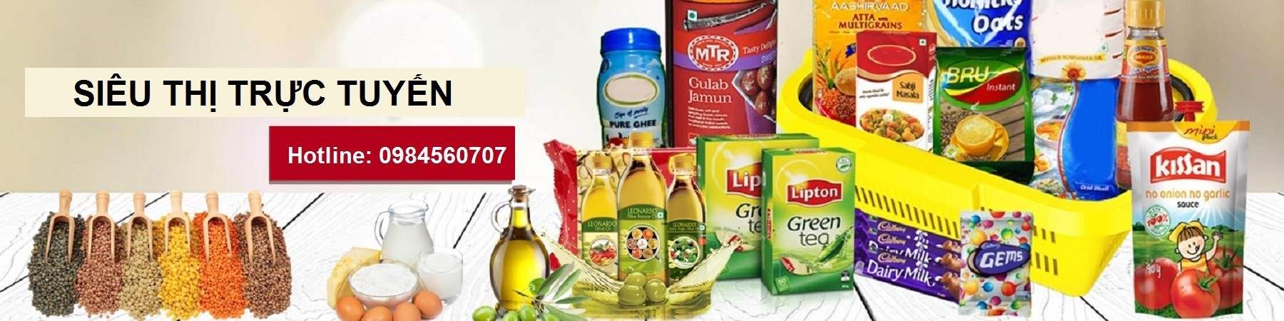 Điện máy, thực phẩm nhập khẩu Châu âu, chất lượng cao,chính hãng.
