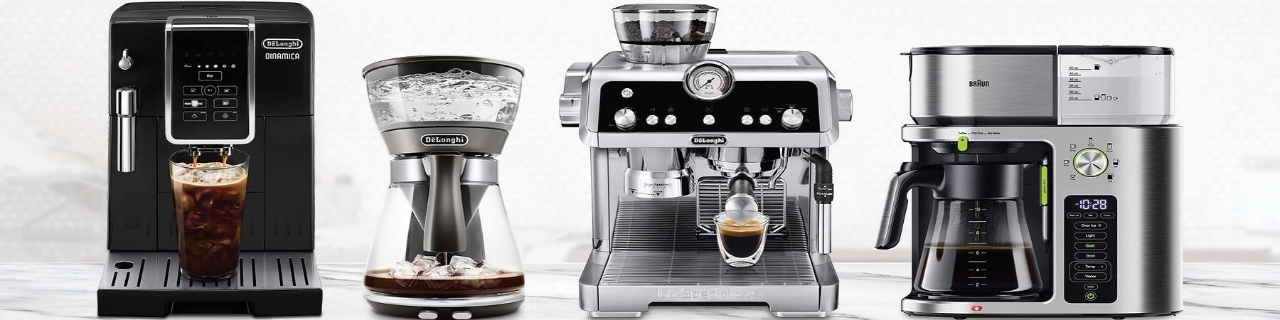 Máy pha cafe-cà phê tự động chính hãng,giá rẻ