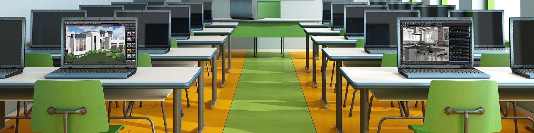 Nội thất, bàn ghế dùng cho Lớp học,trường học,thư viện,hội trường