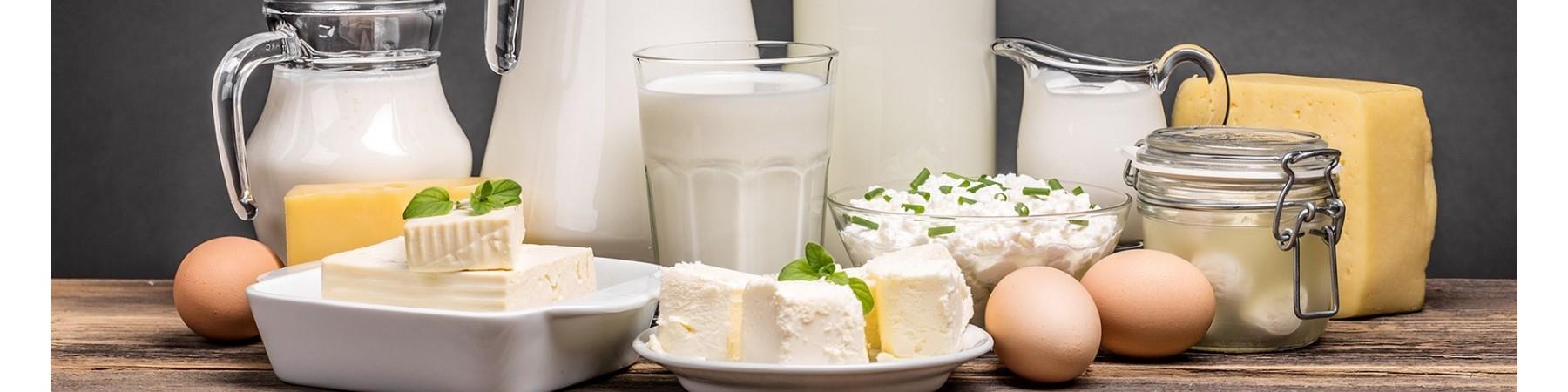thực phẩm sạch, sữa và các sản phẩm sữa cao cấp, chất lượng, nhập khẩu